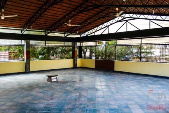 General Bangalore BTM naseer-canopy