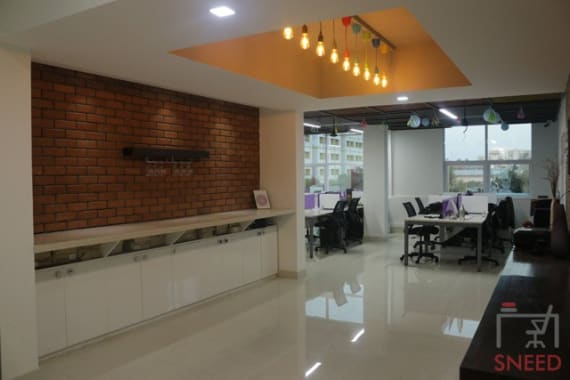 General Bangalore Horamav work-space-concepts