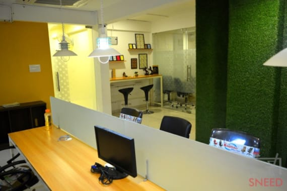 42 seaters Open Desk Indore MG Road adited-coworking-3.0