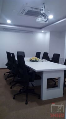 12 seaters Meeting Room Bangalore MG Road dveh