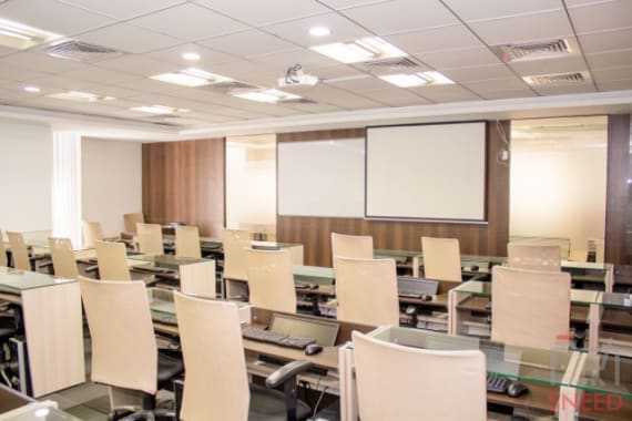 25 seaters Training Room Bangalore BTM proximo-training
