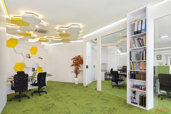 Open Desk Mumbai Andheri deodhar-workspace