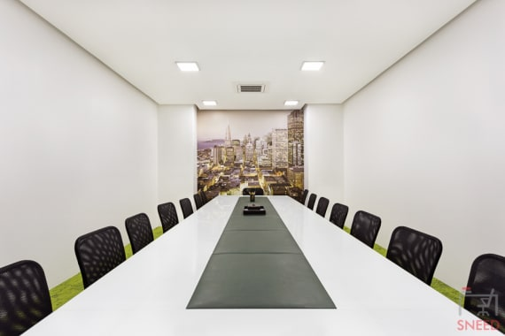 Meeting Room Mumbai Andheri deodhar-workspace