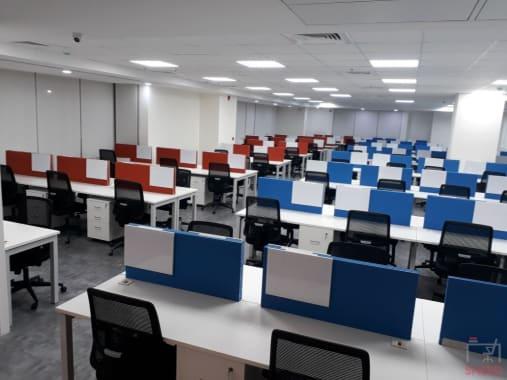 24 seaters Open Desk Pune Viman Nagar awfis-viman-nagar