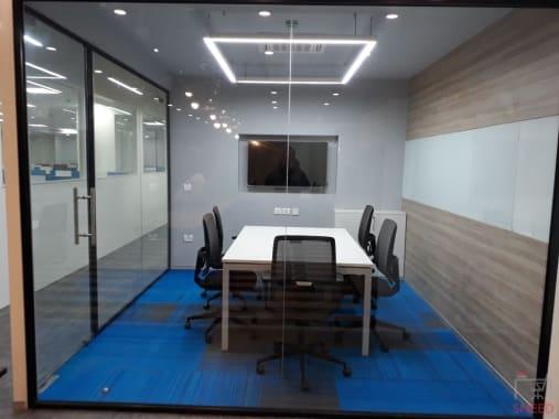 4 seaters Meeting Room Pune Viman Nagar awfis-viman-nagar