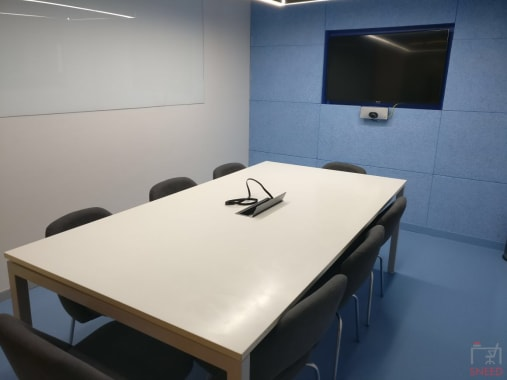 8 seaters Meeting Room Pune Viman Nagar awfis-viman-nagar