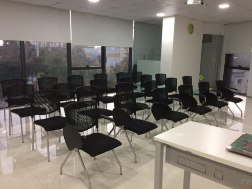 30 seaters Training Room Pune Kondhwa infinity-vista