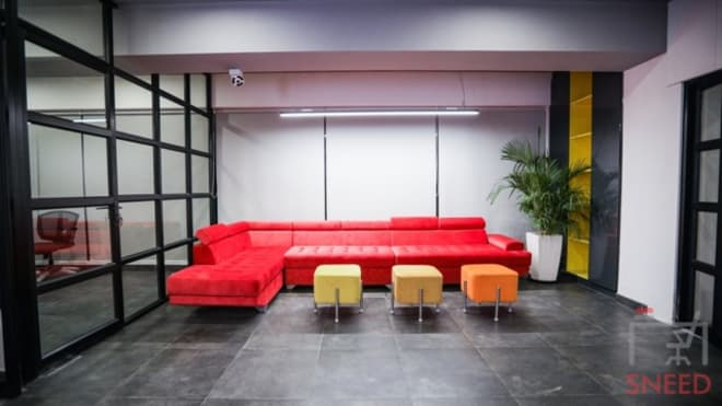 General Bangalore Whitefield gospaze-coworking-centre