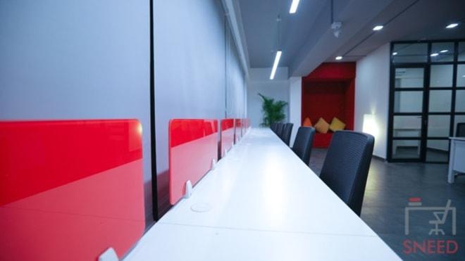 Open Desk Bangalore Whitefield gospaze-coworking-centre