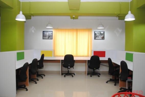 6 seaters Private Room Bangalore BTM starttopia