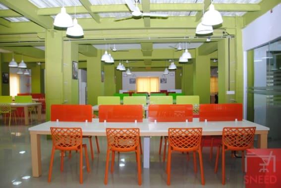 Open Desk Bangalore BTM starttopia