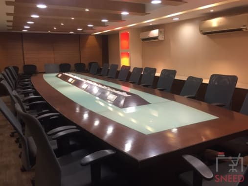 Kolkata Hemant Basu Sarani octavius-business-centre