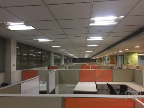 55 seaters Open Desk Kolkata Hemant Basu Sarani octavius-business-centre