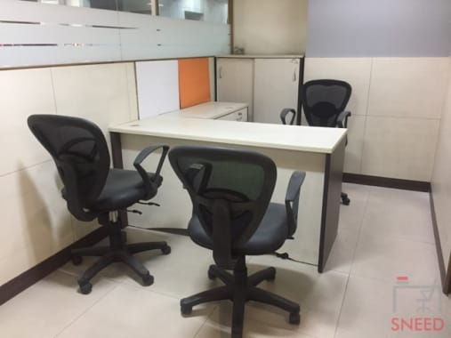 1 seaters Private Room Kolkata Hemant Basu Sarani octavius-business-centre