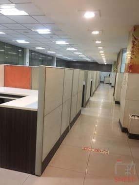 Open Desk Kolkata Hemant Basu Sarani octavius-business-centre