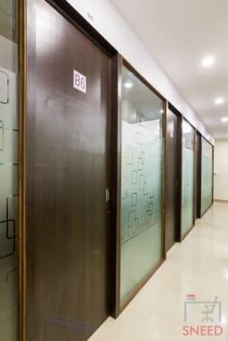 15 seaters Private Room Bangalore Jayanagar instasquares