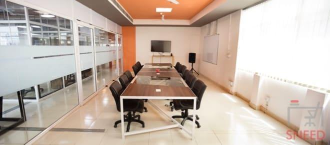 Meeting Room Noida Sector 63 91springboard-sector-63