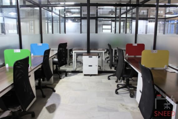 5 seaters Private Room Bangalore JP Nagar 91springboard-jp-nagar