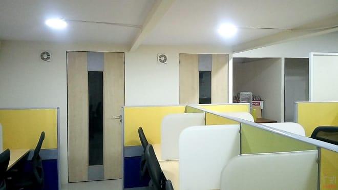 Bangalore Marathahalli ideabox-coworking