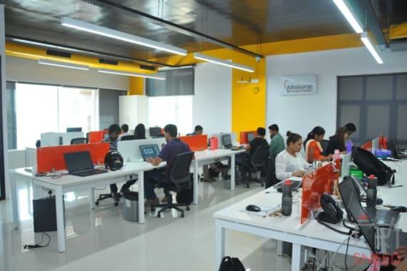 Open Desk Bangalore HSR workshaala-hsr-sector-5