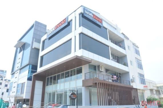General Bangalore HSR workshaala-hsr-sector-5