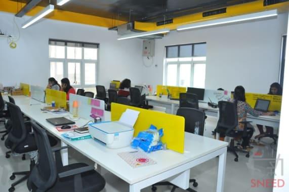15 seaters Private Room Bangalore HSR workshaala-hsr-sector-5