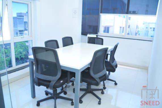 Meeting Room Bangalore HSR workshaala-hsr-sector-5