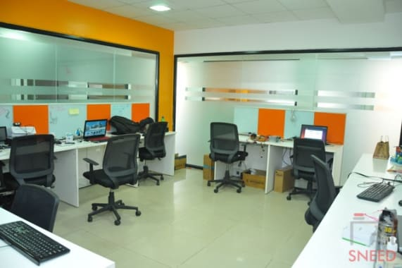 8 seaters Private Room Bangalore HSR workshaala-hsr-sector-4