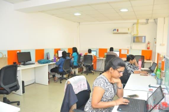 Private Room Bangalore HSR workshaala-hsr-sector-4