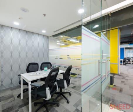 6 seaters Private Room Mumbai Powai ikeva-powai