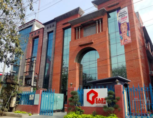 General Noida Sector 63 easy-office-coworking