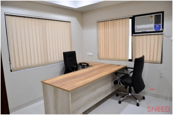4 seaters Private Room Ahmedabad Navrangpura leaf