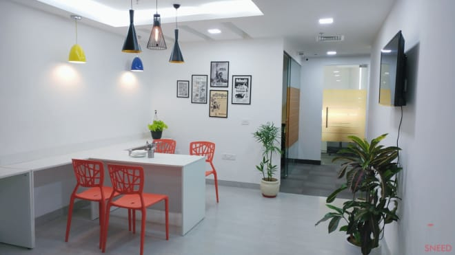 General Gurgaon Sector 50 instaoffice-good-earth-city-centre
