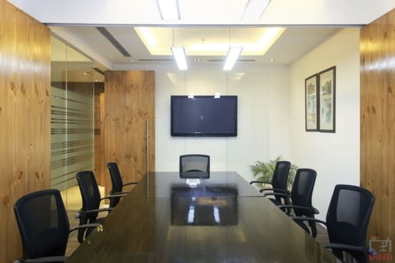 Meeting Room Gurgaon Sector 50 instaoffice-good-earth-city-centre