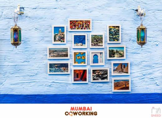 General Mumbai Andheri mumbai-coworking