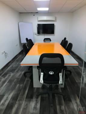 Meeting Room New Delhi Ghitorni gohive-ghitorni