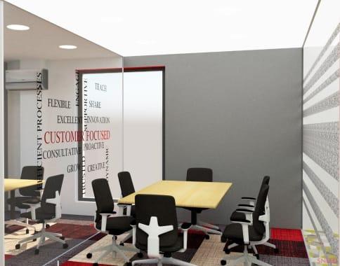 18 seaters Open Desk Bangalore Indiranagar new-workspace-indiranagar