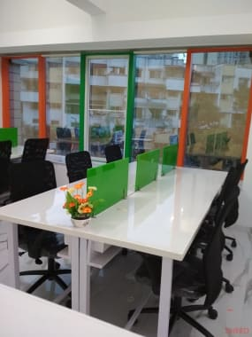 18 seaters Open Desk Pune Bavdhan maxiple-coworking