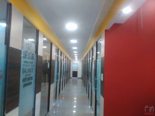 General Noida Sector 63 sweetball-business-center