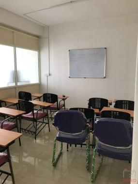 20 seaters Training Room Bangalore RR Nagar swish-workspace