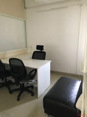 6 seaters Private Room Bangalore RR Nagar swish-workspace