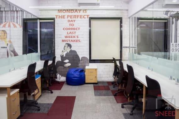6 seaters Private Room Mumbai Thane workamp-59