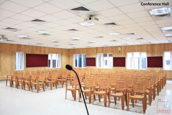 280 seaters Training Room Bangalore Bannerghatta Road auditorium-event-space