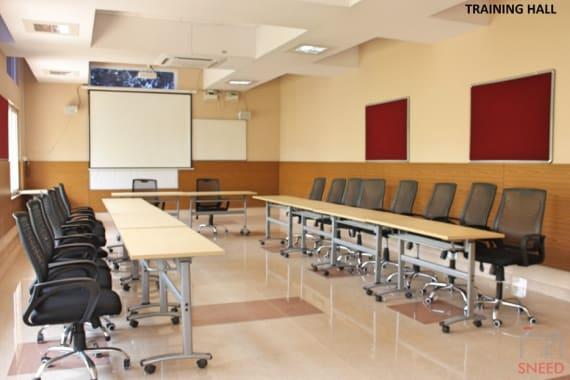 12 seaters Meeting Room Bangalore Bannerghatta Road auditorium-event-space