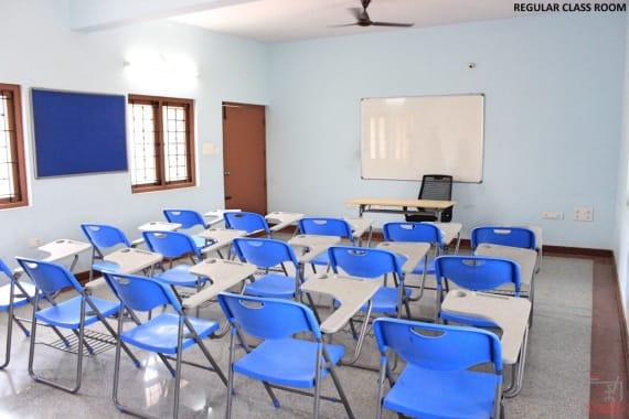 22 seaters Training Room Bangalore Bannerghatta Road auditorium-event-space