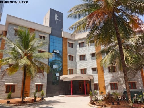 General Bangalore Bannerghatta Road auditorium-event-space