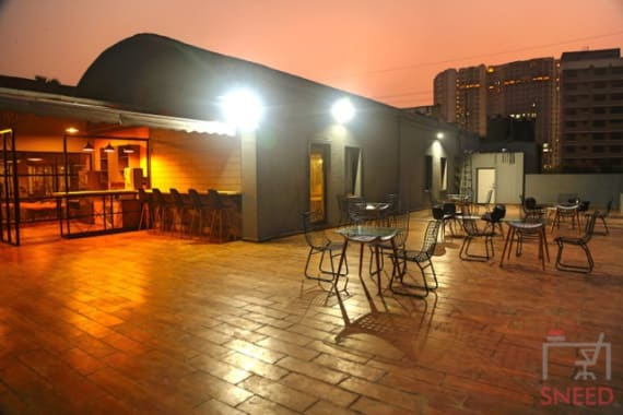 Event Space Mumbai Andheri workamp-andheri