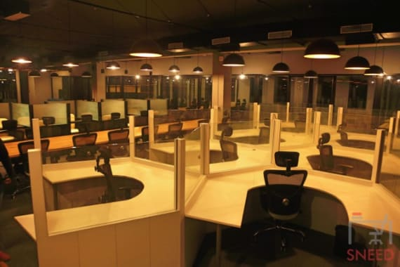 15 seaters Open Desk Mumbai Andheri workamp-andheri