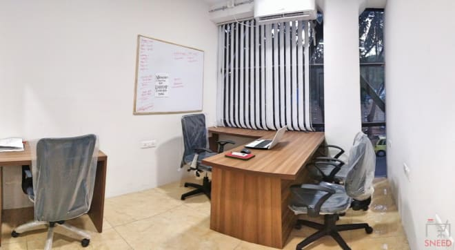 5 seaters Private Room Bangalore Jayanagar synerge-i-workspace