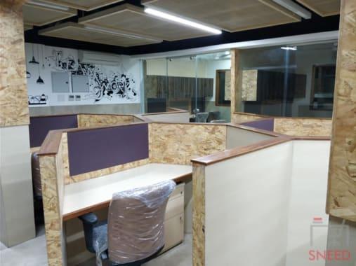 16 seaters Open Desk New Delhi New Delhi Metro 22workspace
